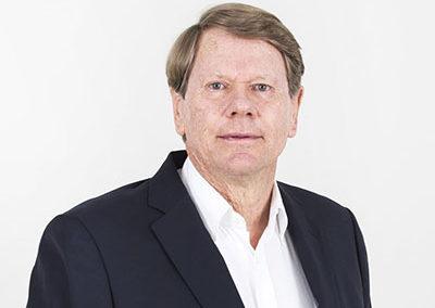 Mr. Gerard Braak (Snr)